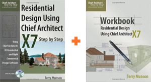 chief architect x7 tutorial bundle
