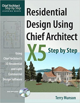 chief architect x5