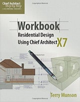 chief architect x7 workbook