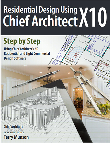 chief arch 10 home